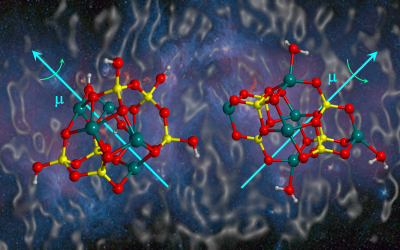 Anomalous microwave emission at the water/silicate interfaces